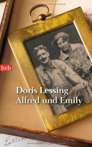 9783442739714: Alfred und Emily