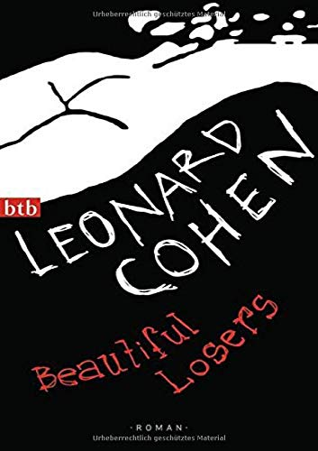 Beautiful Losers (3442739888) by Leonard Cohen