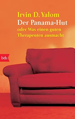 9783442740390: Der Panama-Hut
