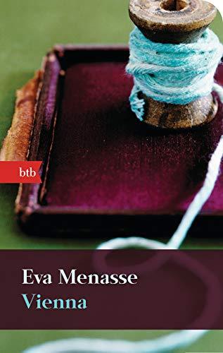 Vienna: Roman - Geschenkausgabe: 74040: Menasse, Eva