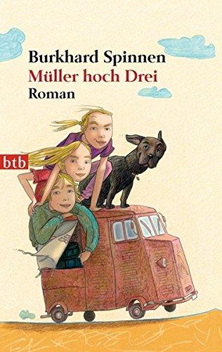 9783442740635: Müller hoch Drei