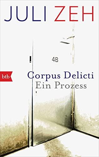 9783442740666: Corpus delicti