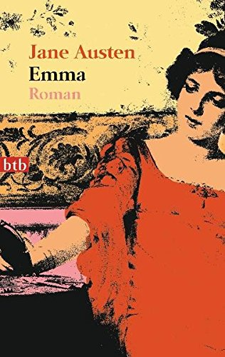 Emma (3442741386) by Jane Austen