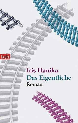Das Eigentliche: Roman: Hanika, Iris