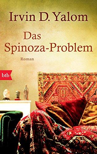 9783442742080: Das Spinoza-Problem