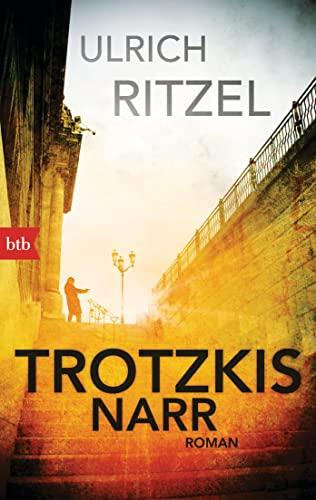 9783442742929: Trotzkis Narr