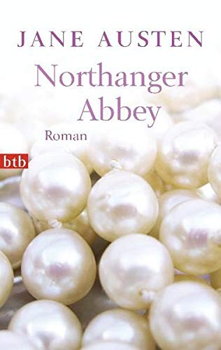 9783442742998: Northanger Abbey