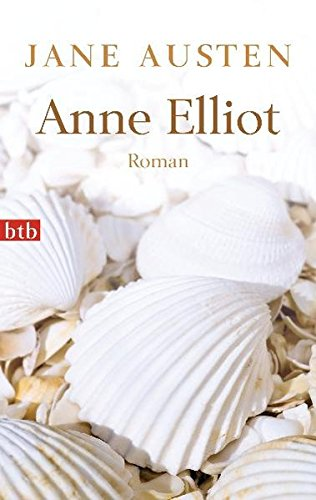 Anne Elliot: Jane Austen