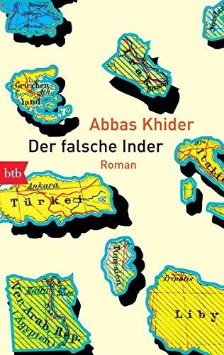 9783442744602: Der Falsche Inder (German Edition)