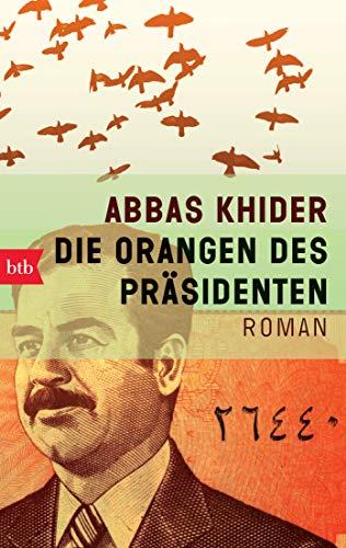 9783442744619: Die Orangen des Präsidenten