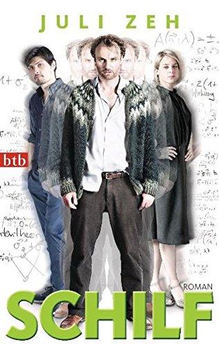 9783442744633: Schilf: Roman (Buch zum Film)