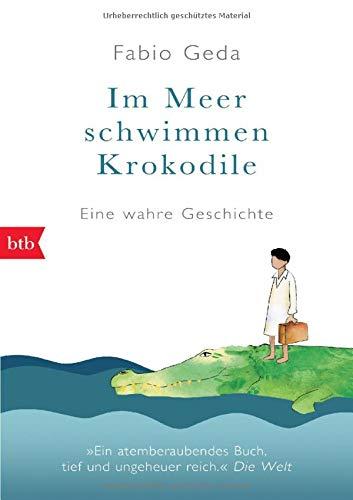 127f46b6a14d1d geda im meer schwimmen krokodile  Bücher - ZVAB
