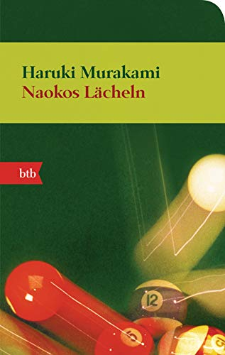 9783442744947: Naokos Lacheln (German Edition)