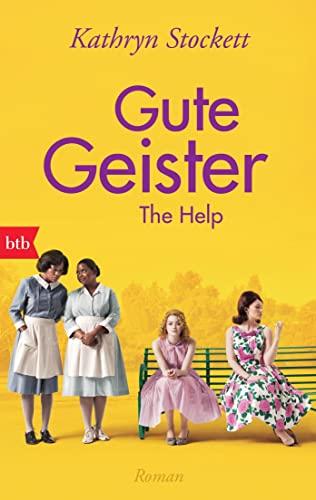9783442745081: Gute Geister