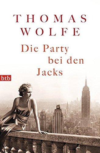 Die Party bei den Jacks (9783442745111) by [???]
