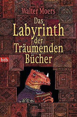 9783442746170: Das Labyrinth der Träumenden Bücher: Roman