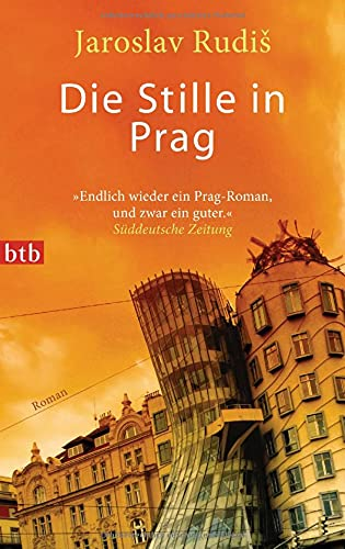 9783442746989: Die Stille in Prag