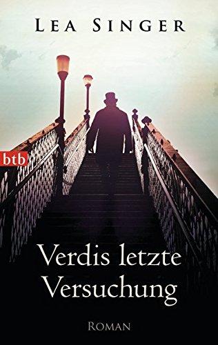 9783442746996: Verdis letzte Versuchung