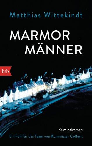 9783442747337: Marmormänner