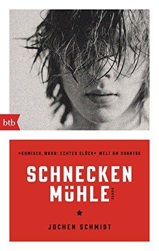 9783442747351: Schneckenmühle
