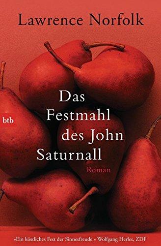 9783442748440: Das Festmahl des John Saturnall