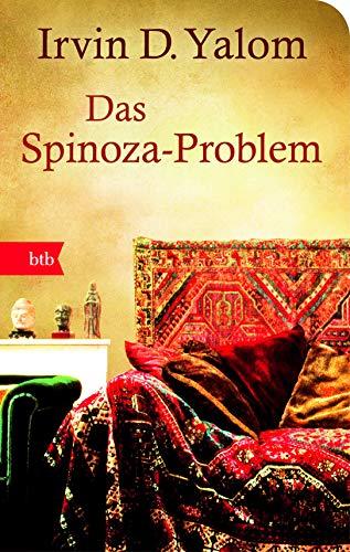 9783442748778: Das Spinoza-Problem