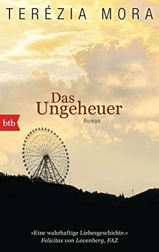 9783442749591: Das Ungeheuer (German Edition)