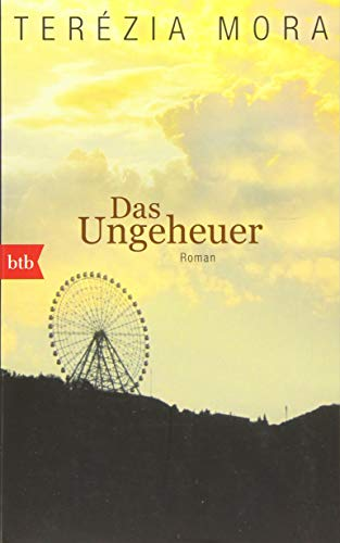 9783442749591: Das Ungeheuer (German Edition)