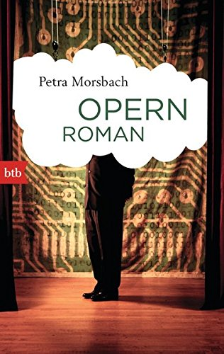 9783442749614: Opernroman
