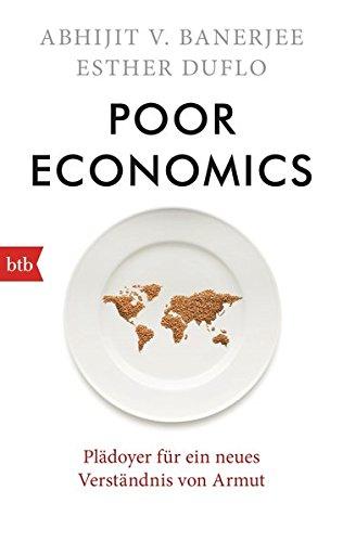 9783442749751: Poor Economics