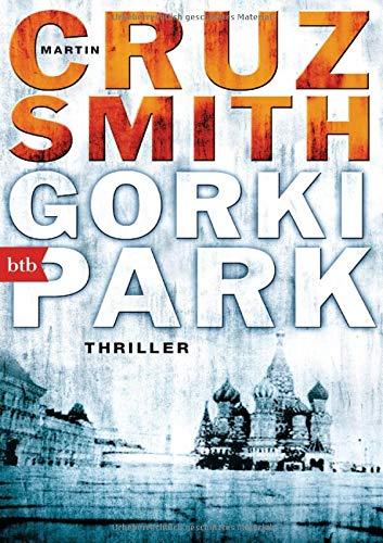 9783442749980: Gorki Park