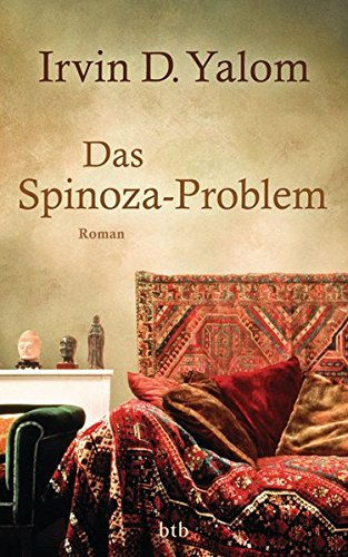 9783442752850: Das Spinoza-Problem