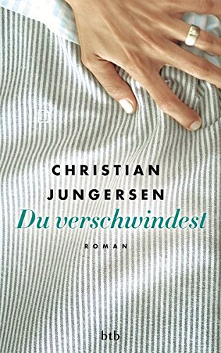 Du verschwindest: Jungersen, Christian