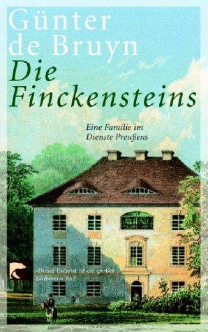 9783442760053: Die Finckensteins.