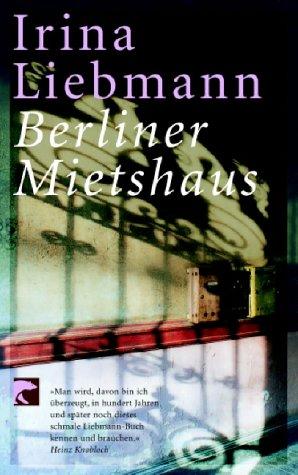 9783442760152: Berliner Mietshaus (German Edition)