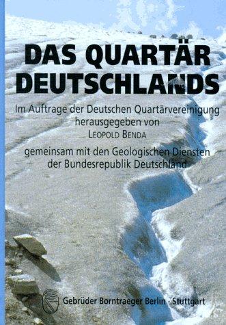 9783443010317: Das Quart�r Deutschlands