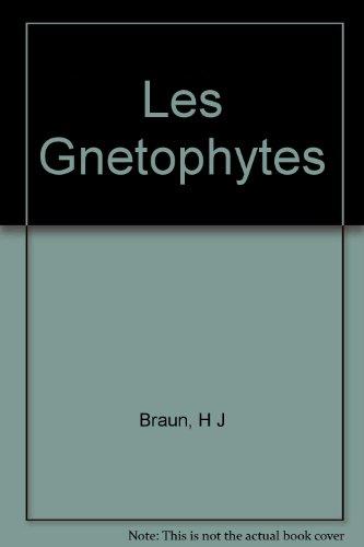 9783443140052: Handbuch der Pflanzenanatomie. Encyclopedia of plant anatomy. Traité d'anatomie végétale / Les Gnetophytes: BD 12 / TEIL 2