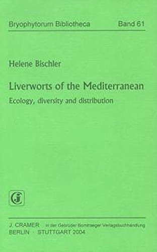 Liverworts of the Mediterranean: Helene Bischler