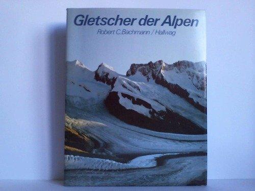 9783444102103: Gletscher der Alpen