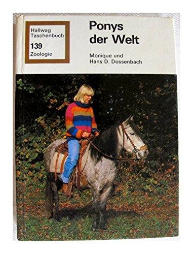 9783444501456: Ponys der Welt