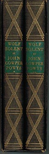 9783446018266: Wolf Solent 2 Volumes