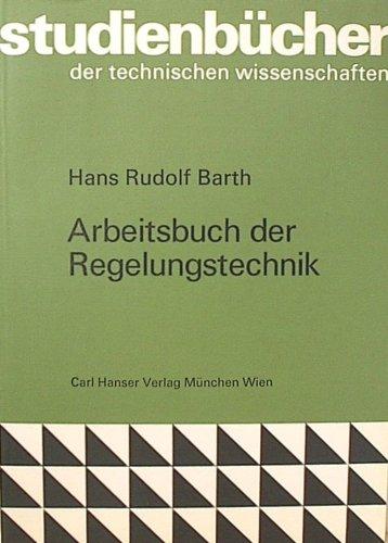 9783446116061: Arbeitsbuch der Regelungstechnik