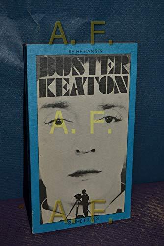 9783446120020: Buster Keaton