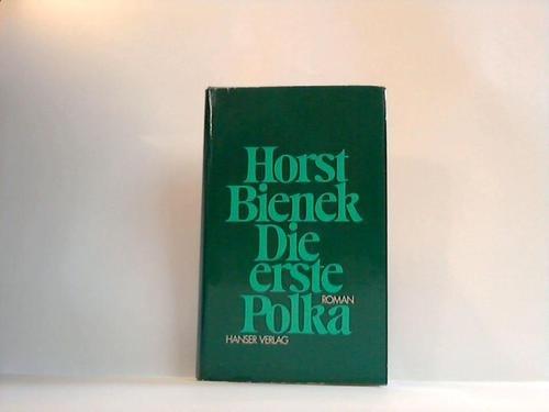 9783446120556: Die erste Polka: Roman (German Edition)