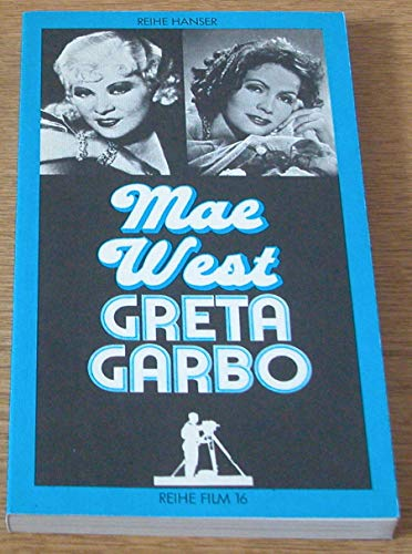 Mae West - Greta Garbo - Reihe: Jansen, Peter +