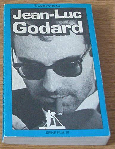 9783446126961: Jean-Luc Godard