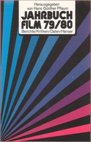9783446128514: Jahrbuch Film 79/80