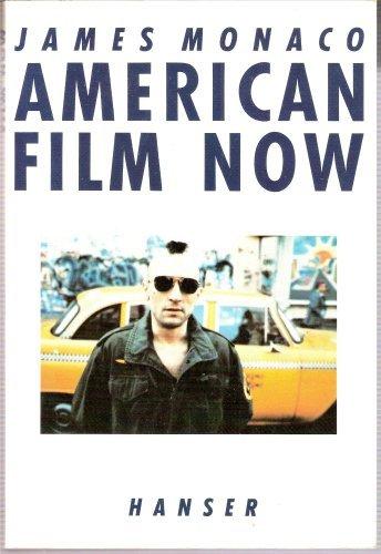 9783446135789: American Film Now: Aus Dem Amerikanischen Von Christian Bauer