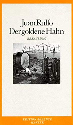 9783446136601: Der goldene Hahn: Mit einem weiteren Filmtext des Autors