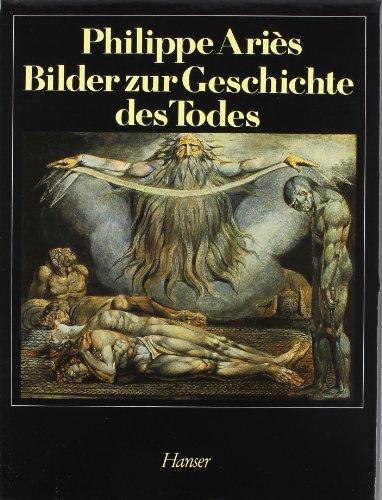 Beispielbild für bilder zur geschichte des todes. zum Verkauf von alt-saarbrücker antiquariat g.w.melling